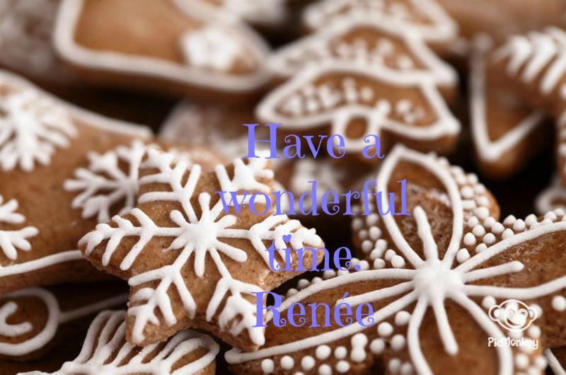 blog kerstmis