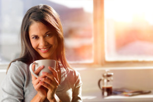 People-Woman-Enjoy-Her-Morning-Coffee-Medium
